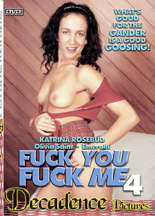 [Decadence Pictures] Fuck you fuck me vol4 Scene #4