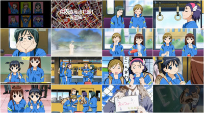 Joshikousei – Girl`s High Sp. 1