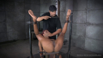 Realtimebondage – Aug 30, 2014 – Franken-Pussy Part 2 – Daisy Ducati – Nikki Darling