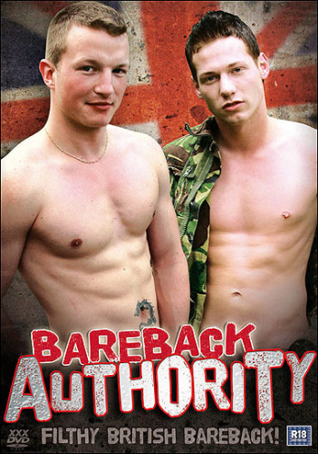 Bareback Britain — Bareback Authority