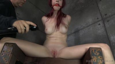 Broken Blonde 3 – Rain Degrey, Ashley Lane