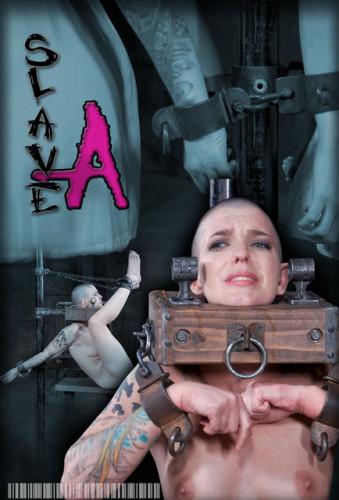 Realtimebondage - Mar 28, 2015 - Slave A Part 1 - Abigail Dupree, Endza