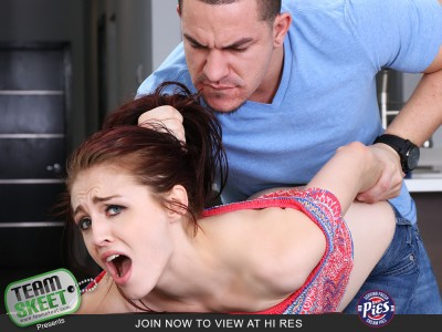 Kandi Quinn — Kandi Coated Cream Pie FullHD 1080p
