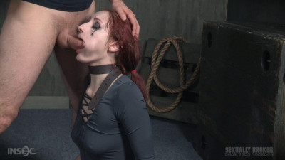 Best Slut On The Planet Gets Broken And Goes Into Survival Mode