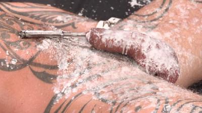 Fetish make - Logan McCree & Hugh Hunter (Permission)