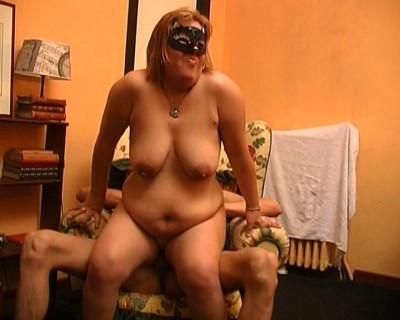 Masquerade of sex