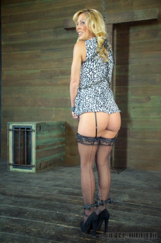 RTB - May 4, 2013 - Cherie DeVille - Confessions Of A Greedy Slut - HD