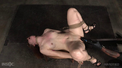 Ginger Whacks – BDSM, Humiliation, Torture