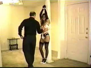 Devonshire Productions bondage video 104