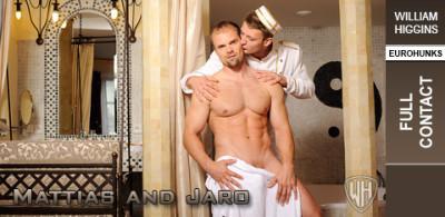 WHiggins - Mattias and Jaro - Full Contact - 02-11-2013