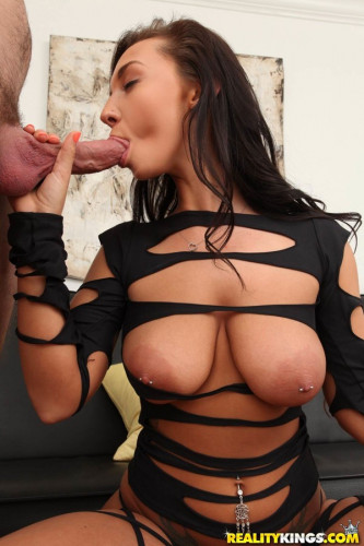 She Gave Him An Unforgettable Blow Job