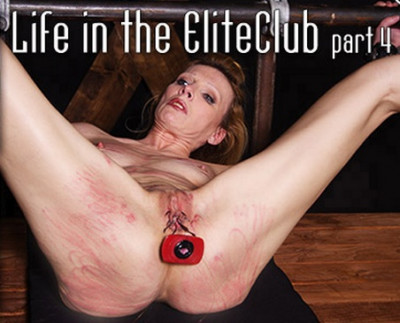 Life in the Elite Club 4