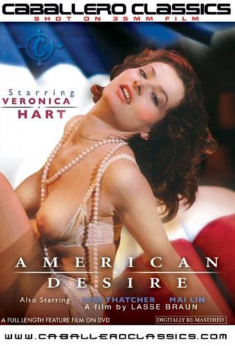 American Desire (1981)