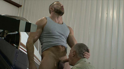 Hot Older Male - Kent Burke, Shay Michaels (style, amazing, older).