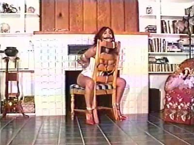 Whitney Prescott – Classic Lingerie