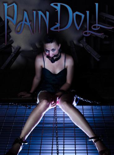 Description Bonnie Day - Pain Doll