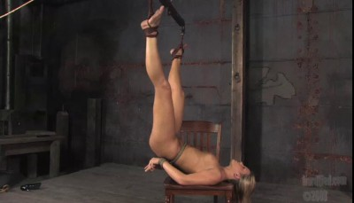 Hardtied - Extreme Rope Bondage Video 2