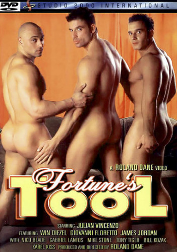 Fortune\\\`s Tool