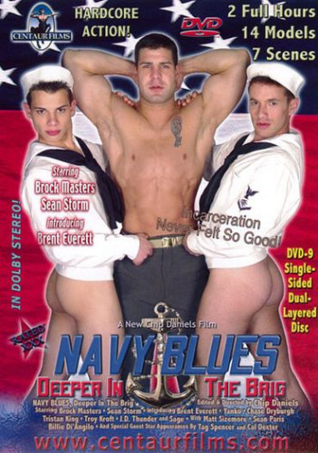 Centaur Films – Navy Blues Deeper In The Brig (2003)