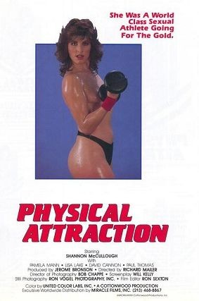 Physical Attraction(1984)