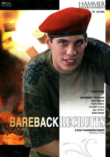 Hammer Entertainment - Bareback Recruits
