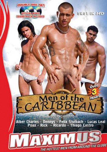 Men of The Caribbean