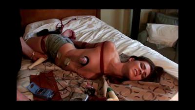 Hotel Hogtie Orgasm complet