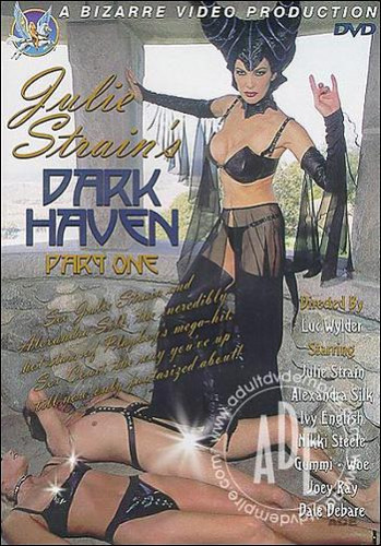 Julie Strain's Dark Haven Part 1
