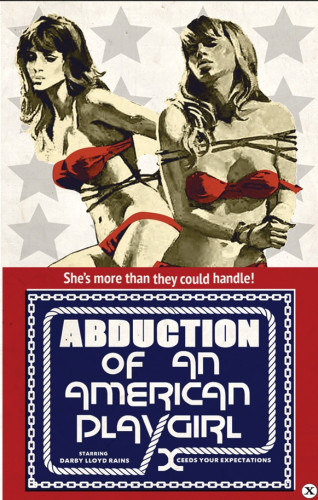 Abduction of an American Playgirl