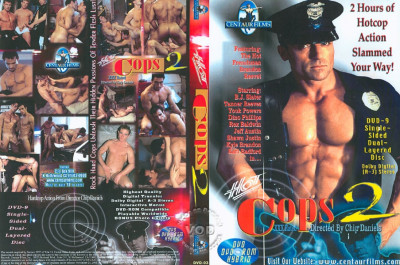 Hot Cops 2: This Time the Law's Gone Too Far CF 1996