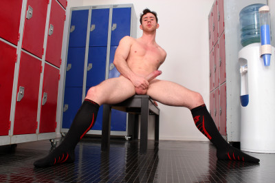 UK Hot Jocks — Anthony Naylor — Locker Jock — 720p