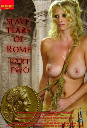 Slave Tears Of Rome Part Two