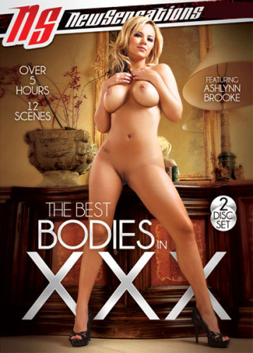 The Best Bodies in XXX