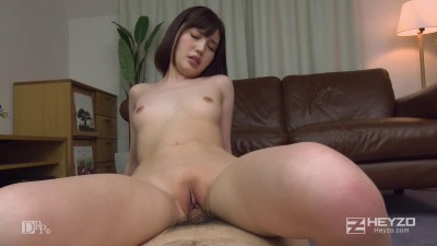 Yua Ariga — Sex Heaven Creampie in a Beautiful Body