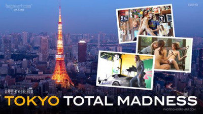 Tokyo Total Madness