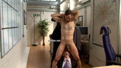 Clothed Male Naked Male - Oscar - Part 1