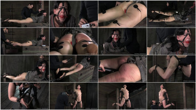 Scream Test Part 2 – Elise Graves – Cyd Black