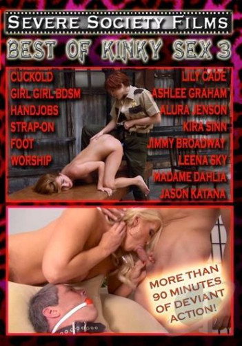 Best Of Kinky Sex Part 3 (2011)