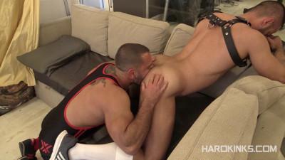Turning Tables – Edu Boxer And Hugo Vergari(Jun 06,2014)