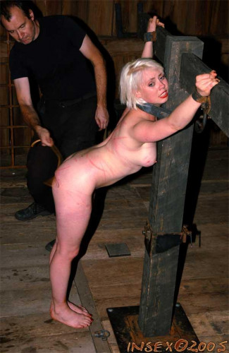 Insex - She Asked for it - Lorelei