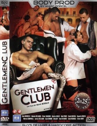 Gentlemen Club (2008)