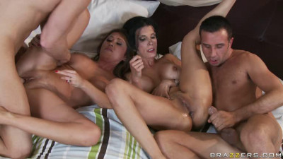 Shay Sights, Kianna Dior (Never a Bore when youre Four)