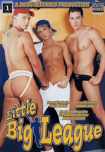 Little Big League 1