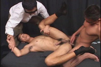 Wild Biz Dept.4 - Asian Gay, Hardcore, Extreme, HD