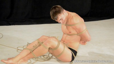 BDSM Rus Captured Boys - Full collection part5.