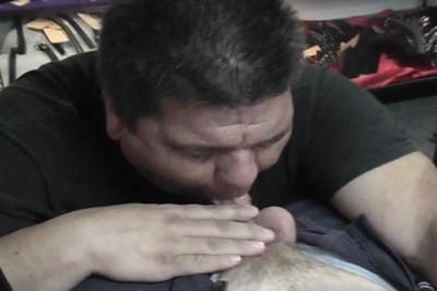 [Pig Daddy] Las Vegas Blow Job Scene #3