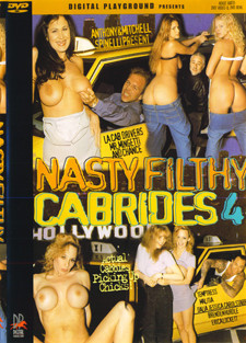 Nasty Filthy Cab Rides 04