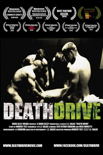 Dark Alley Media — Drive (2015)
