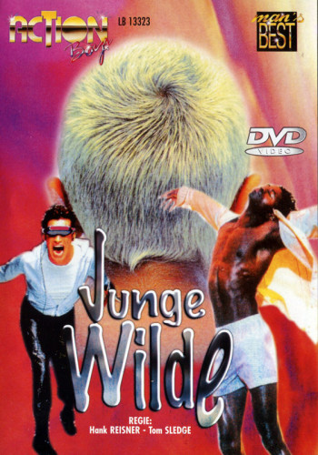 Junge Wilde (facial, best, man, tiny)