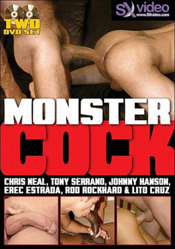 SX Video – Monster Cock